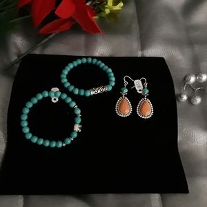 Beautiful Turquoise Jewelry Pieces